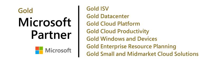 CPIT - Microsoft Gold Partner
