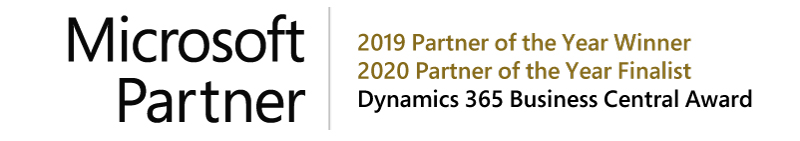 CPIT - Microsoft Partner of the Year